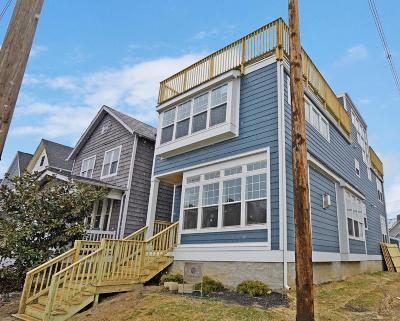 Columbus Single Family Home For Sale: 502 Stanley Avenue