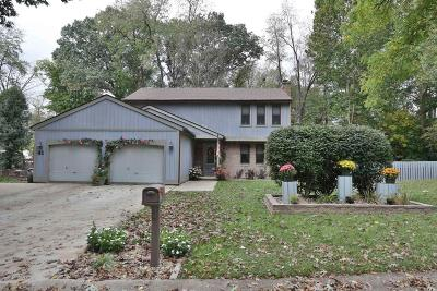 Chillicothe Single Family Home Contingent Finance And Inspect: 42 Saint Andrews Boulevard