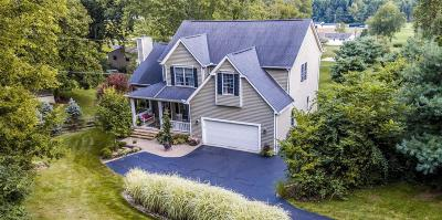 Single Family Home For Sale: 170 Rose Drive