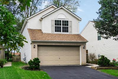 Single Family Home For Sale: 3014 Cumberland Woods Drive