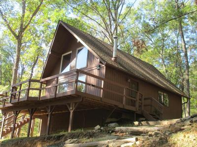 Hide A Way Hills Single Family Home Contingent Finance And Inspect: 1970 Montezuma Lane