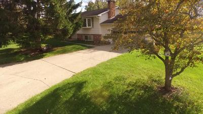 Lancaster Single Family Home For Sale: 1931 Coldspring Drive