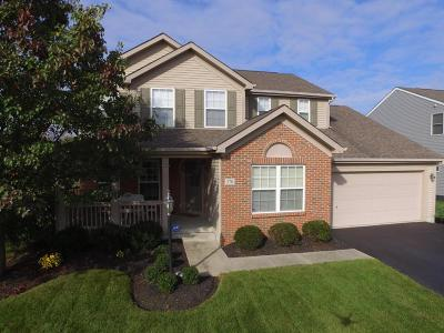 Pickerington Single Family Home For Sale: 370 Linden Circle