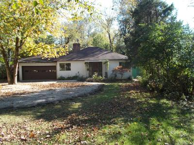 Single Family Home For Sale: 269 Fenway Road