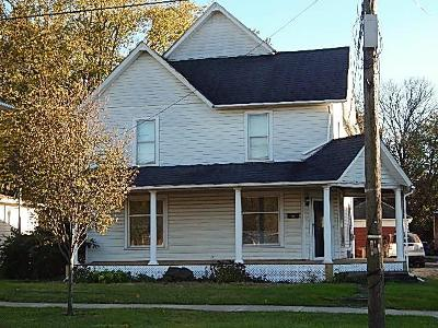 Single Family Home For Sale: 145 E Main Street
