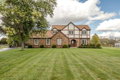 Grove City Single Family Home Contingent Finance And Inspect: 4960 Grove City Road