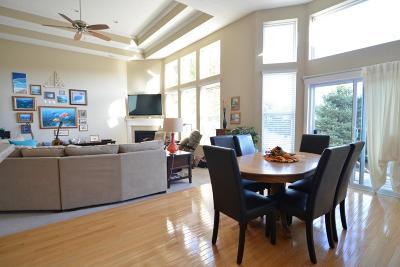 Columbus Single Family Home For Sale: 1353 Harran Avenue