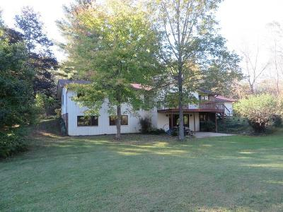 Lancaster Single Family Home For Sale: 3245 Mud House Road NE
