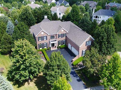 Dublin Single Family Home Contingent Finance And Inspect: 8249 Timber Mist Court