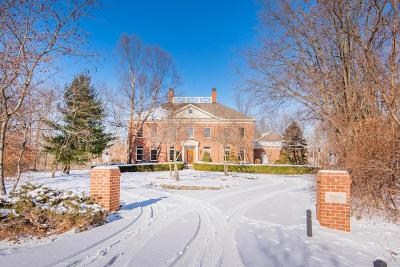 Blacklick Single Family Home For Sale: 2290 Old Stone Road