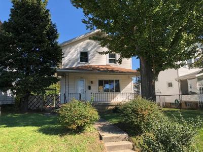 Columbus Single Family Home For Sale: 572 S Richardson Avenue