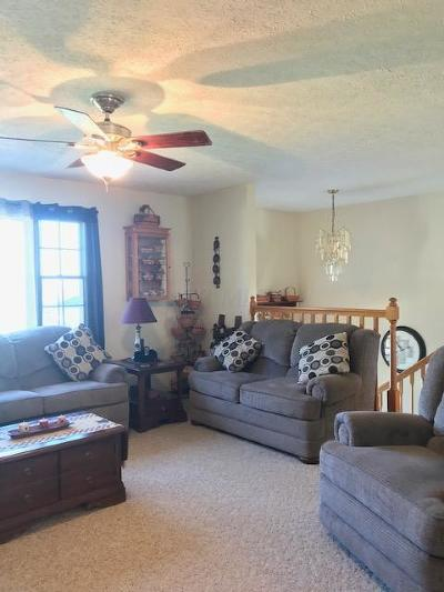 Chillicothe OH Single Family Home For Sale: $179,900