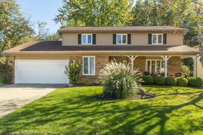 Westerville Single Family Home Contingent Finance And Inspect: 100 S Hempstead Road