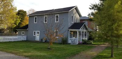Single Family Home Contingent Finance And Inspect: 2 S Harrison Street