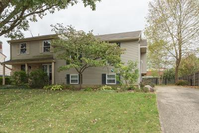 Powell Single Family Home Contingent Finance And Inspect: 2073 Summit Row Boulevard