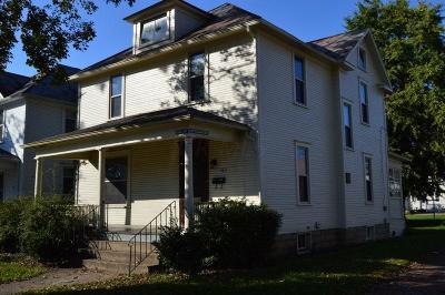 Lancaster Single Family Home Contingent Finance And Inspect: 563 King Street
