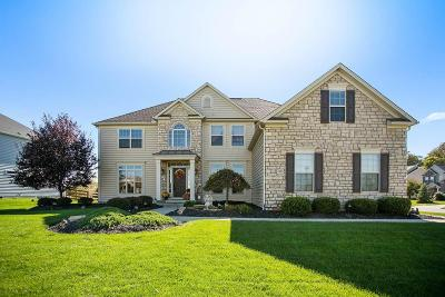 Grove City Single Family Home For Sale: 1939 Mallow Lane