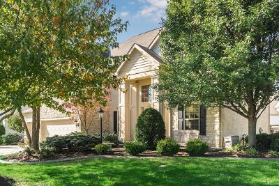 Delaware Single Family Home For Sale: 7724 Overland Trail