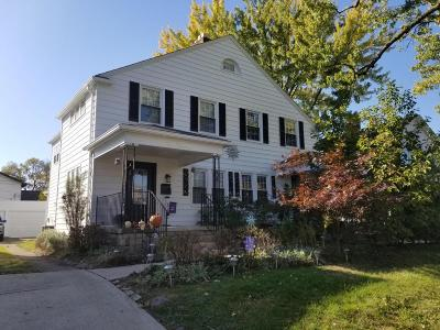 Grandview Heights Multi Family Home Contingent Finance And Inspect: 1015 W 2nd Avenue