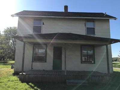 Westerville Single Family Home Contingent Finance And Inspect: 6482 Freeman Road