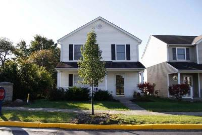 Galloway Single Family Home Contingent Finance And Inspect: 5867 Ratification Drive