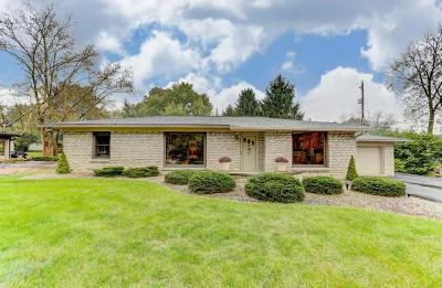 Columbus Single Family Home Contingent Finance And Inspect: 2763 Lear Road