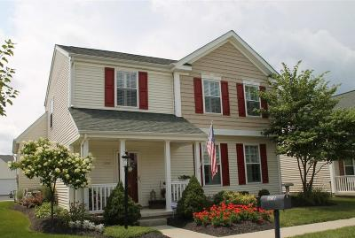 Single Family Home For Sale: 6561 Steen Street