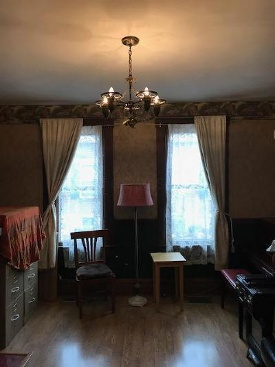Single Family Home For Sale: 831 S Pearl Street