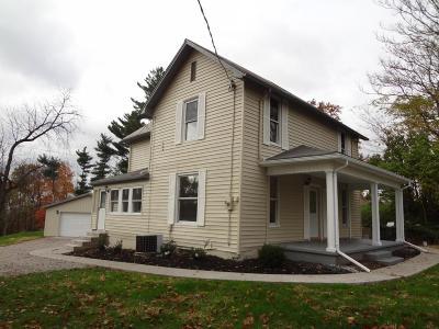 Heath Single Family Home For Sale: 693 Jacksontown Road