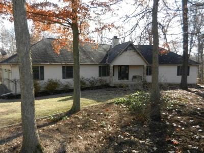 Granville Single Family Home For Sale: 240 Lincliff Drive