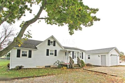 Fredericktown Single Family Home Contingent Finance And Inspect: 20 Cooper Street