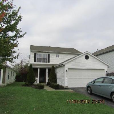 Single Family Home For Sale: 1949 Prominence Drive