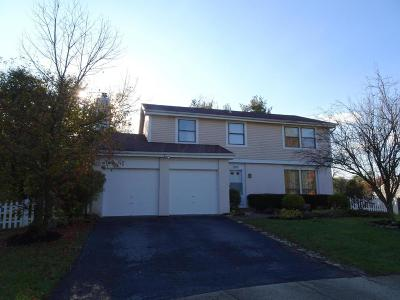 Powell Single Family Home Contingent Finance And Inspect: 2015 Edmunds Court