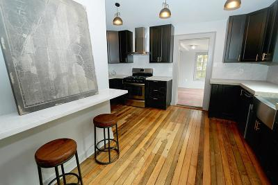 Single Family Home For Sale: 1058 S Pearl Street