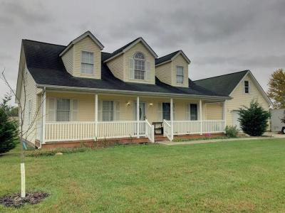 Thornville Single Family Home For Sale: 5901 Spring Run Road