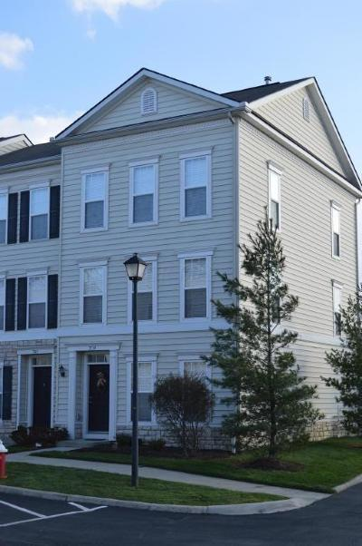 New Albany Condo For Sale: 7139 Billy Goat Drive