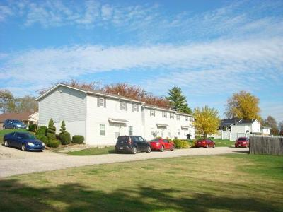 Chillicothe Multi Family Home For Sale: 184 Goodale Drive
