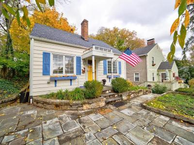 Grandview Heights Single Family Home For Sale: 1240 Mulford Road