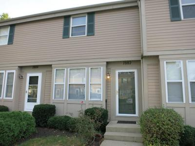 Worthington Condo Contingent Finance And Inspect: 7882 Barkwood Drive #20D
