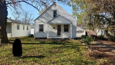 Whitehall Single Family Home For Sale: 533 Elaine Road