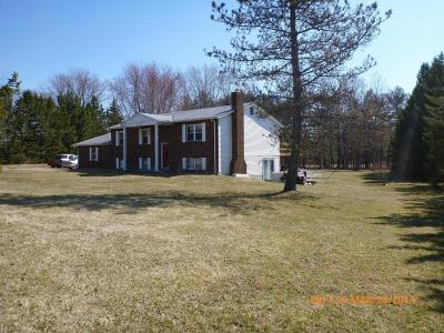 New Albany Single Family Home Contingent Finance And Inspect: 5840 Kitzmiller Road
