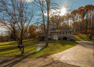 Single Family Home For Sale: 71 Horseshoe Court