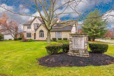Pickerington Single Family Home For Sale: 13119 Harmon Road