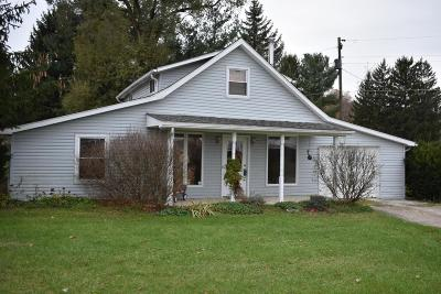 Carroll OH Single Family Home Sold: $165,500