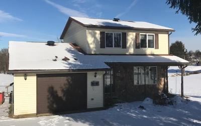 Heath Single Family Home Contingent Finance And Inspect: 98 Rosemary Lane