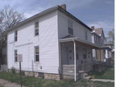 Columbus Multi Family Home For Sale: 139-141 N Central Avenue
