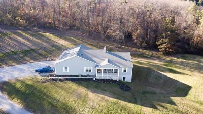 Newark Single Family Home For Sale: 7421 Reform Road NE