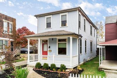 Columbus Single Family Home For Sale: 1043 Hamlet Street