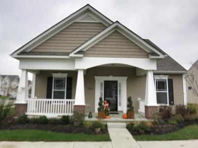 Grove City Single Family Home For Sale: 2207 Tournament Way