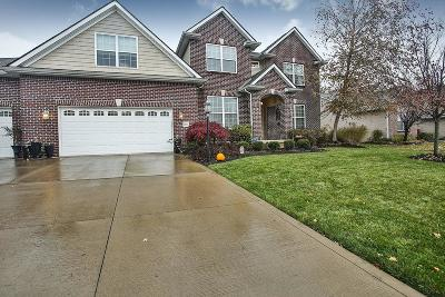 Grove City Single Family Home Contingent Finance And Inspect: 4644 Adwell Loop